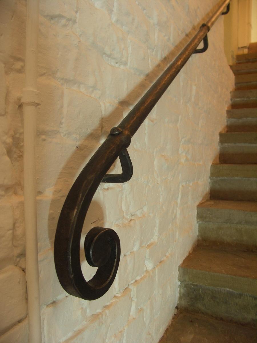 Bramling House Handrail