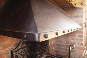 Fireplace Hood Goudhurst