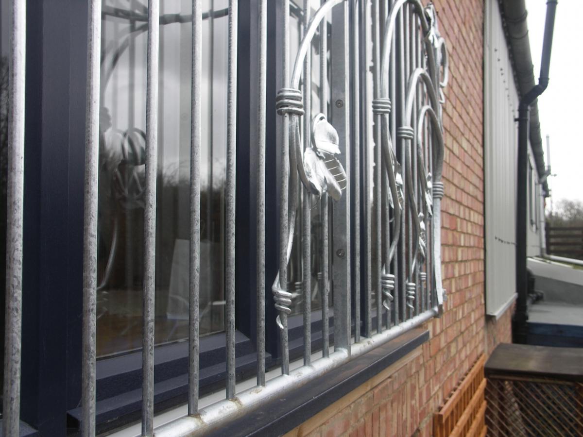 Hop Bine Balcony
